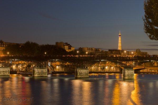 Paris un soir