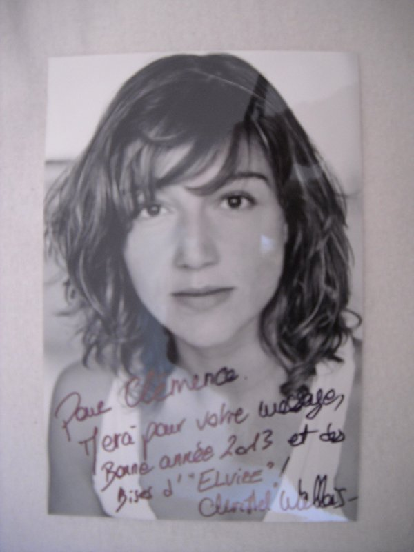 Christelle Wallois