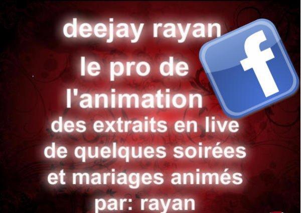 deejay rayan animation