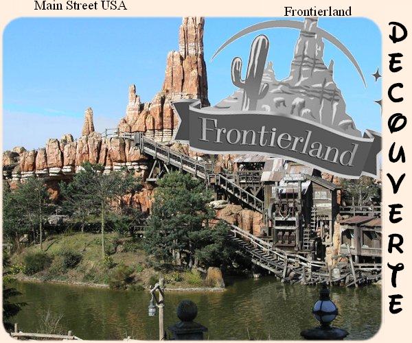 Découverte du Disneyland Parc                 Saturday,25th September