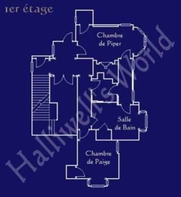 Blog de charmedfanpaige page 5 charmedfanpaige for Conception de plans de manoir