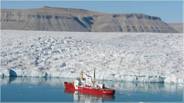 Les océans s'acidifient