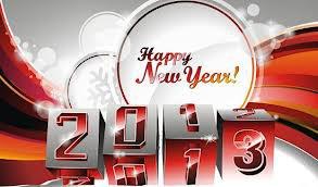 Bonne fin d'année a vous tous et je vous souhaite de nouvelle résolution pour cette nouvelle année ( 2013 ) !. :)