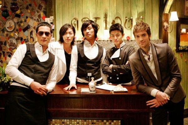 ★ Antique Bakery . 서양골동양과자점 앤티크