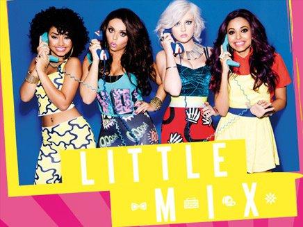Little Mix ♥