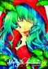 Kitsune-chan est dans la Place ♥