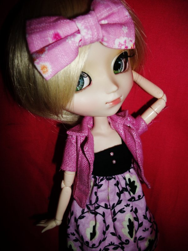 Ma Belle Alice ♥