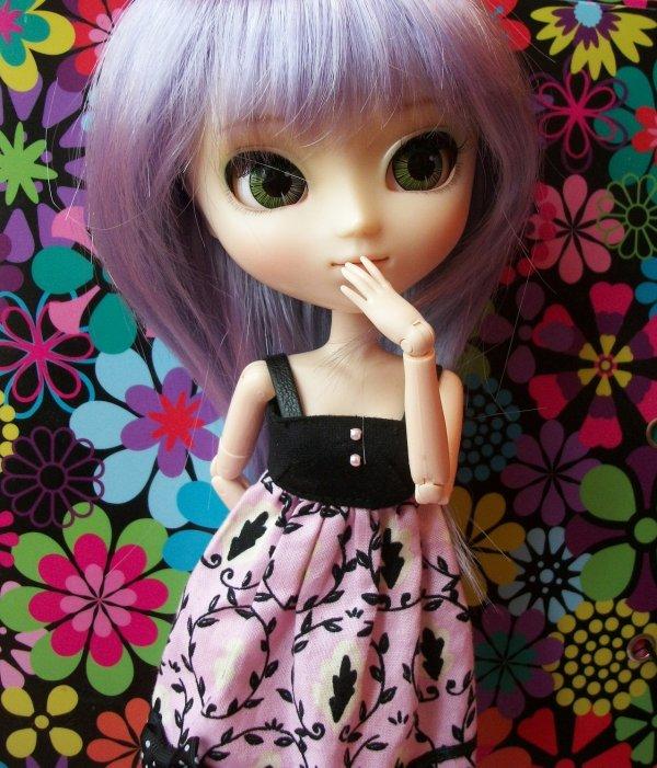 Une séance photo d'Alice :D