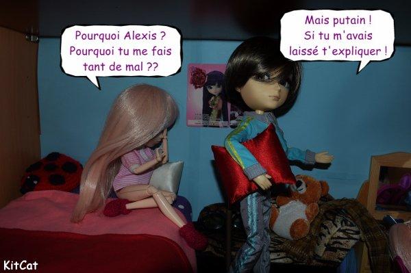 """Photostory """"La rutpure"""""""