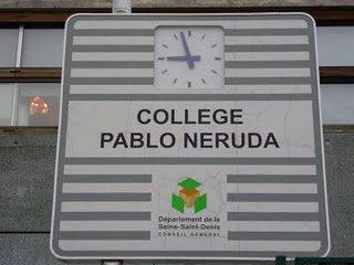 ¡ Mi colegio!