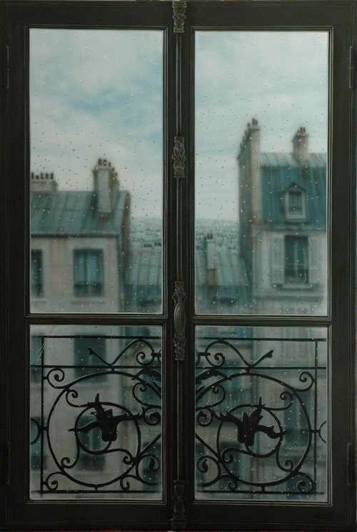 Window-