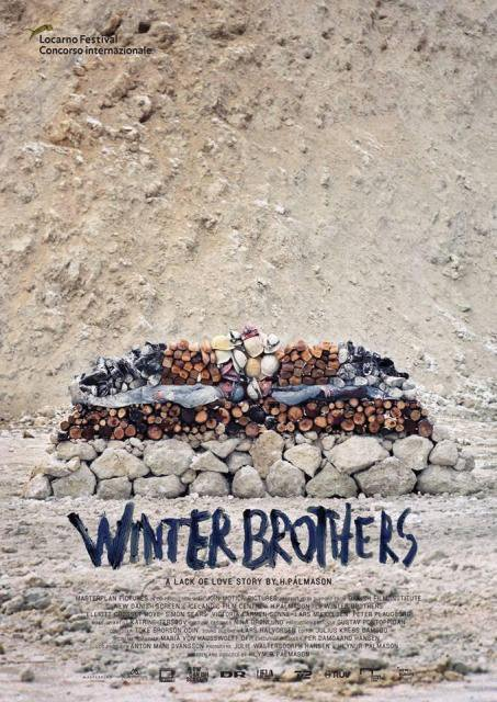 2017 WINTER BROTHERS