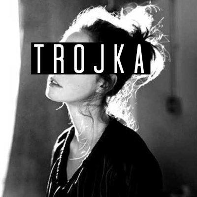 Just a fucking Trojka!