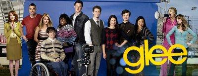 Serie Glee (l)