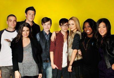 Glee pour libérer film concert 3D cet été