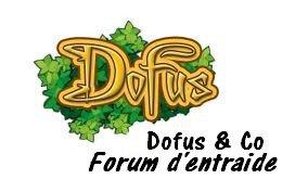 Forum d'entraide dofus