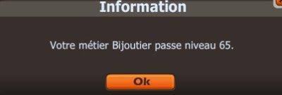 Bijoutier 65 + Joaillomage