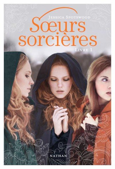 Livre: Soeur sorcière.