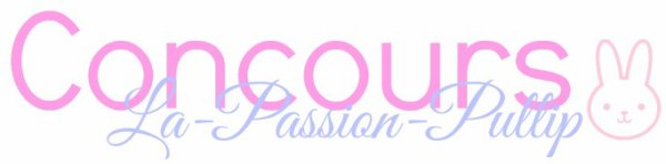 Ma participation au concours de La-Passion-Pullip *w*
