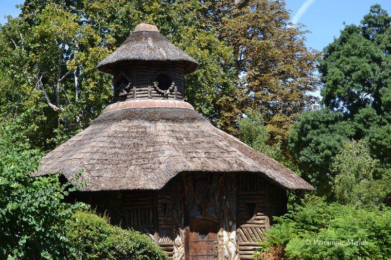 La Ménagerie, Zoo du Jardin des Plantes : 220 ans d'histoire