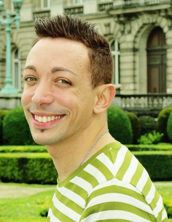 Interview David Olivier Mai 2013