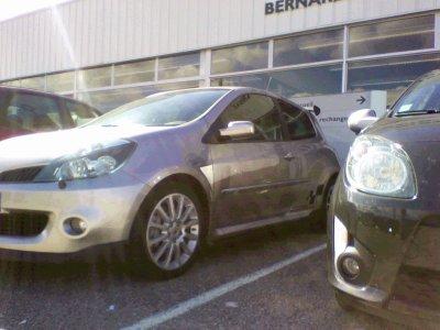 Clio RS3(titine1)