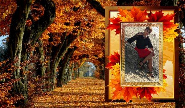 ((_,»*¯*«(((l)))) Quand le mois d'octobre est là (((l)))»*¯*«,_)) ✿❀¸¸. •*´¯`❀(l)