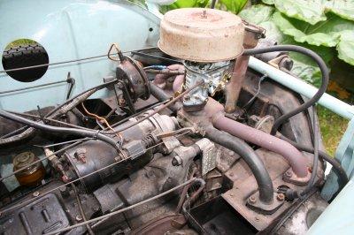 Super !!! encore des problèmes de carburateur.
