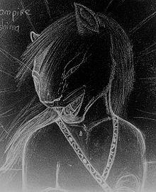 Le chat vampire de Nabeshima