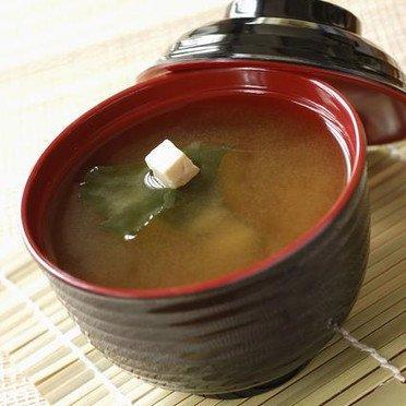 Recette : La soupe Miso