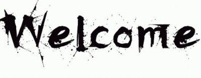 Welcome tout le monde
