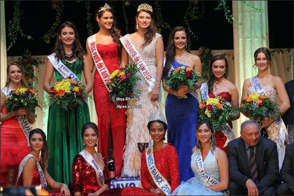 17.09.17: Election Miss Pays de l'Ain 2017