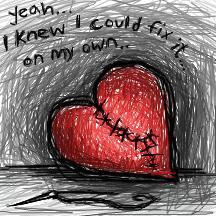 En Amour.