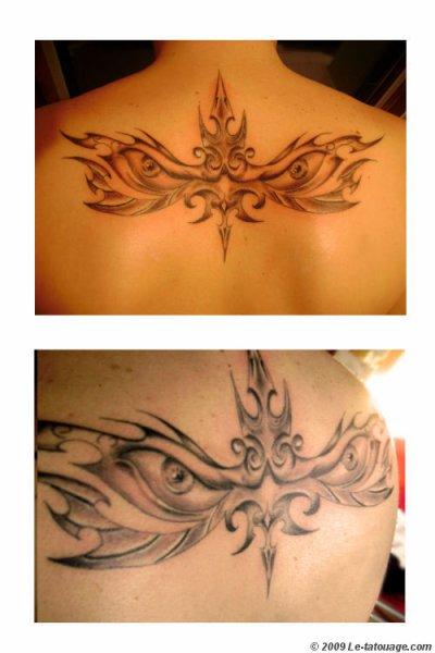 mon prochain tattoo