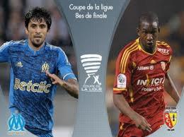 Marseille - Lens: 4-0