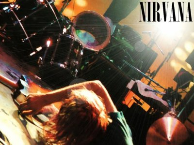 Nirvana une Légende