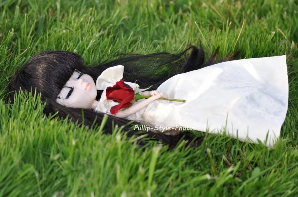 Shooting Photo: Série Blanche neige ~