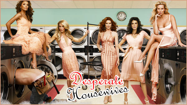 Desperate Housewives 8 saisons; 180 épisodes 42 minutes Série comédie dramatique 2004-2012