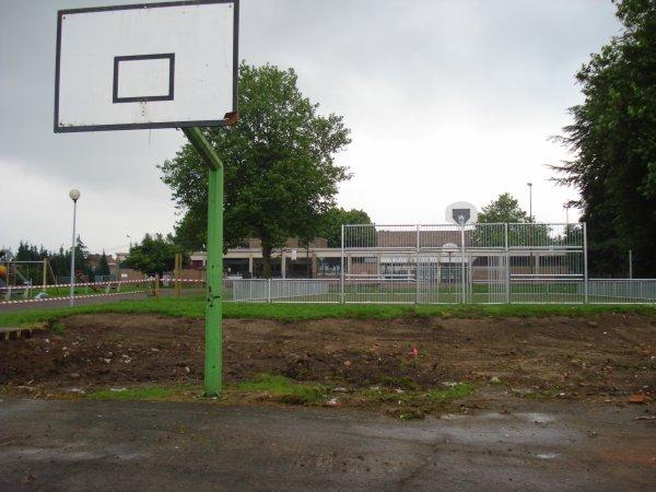 Ecole à Cheratte
