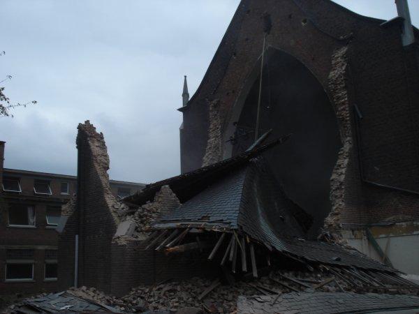 Eglise Liège