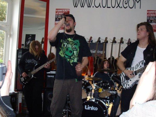 Hailjak version 2011