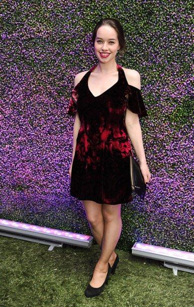 Septembre 2011 - Emporio Armani Night Out