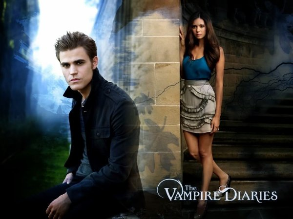 Elena, mon aimé je t'appartient pour toujours !