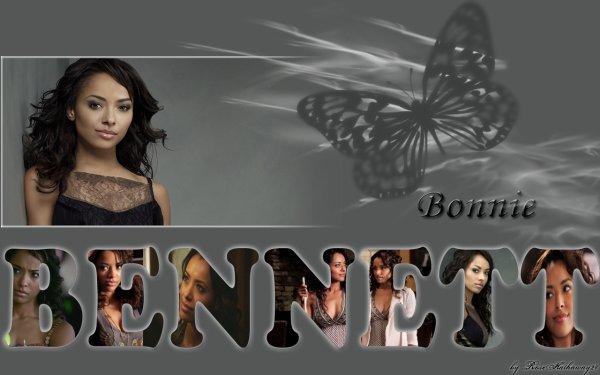 Bonnie Bennet ::