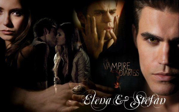 Elena, toujours mon Elena ::