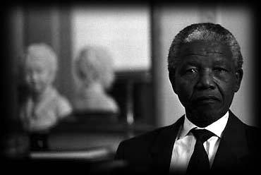Invictus, Mandela.