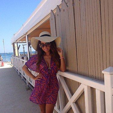 Katsya Rodriguez 75