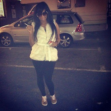 Katsya Rodriguez !!
