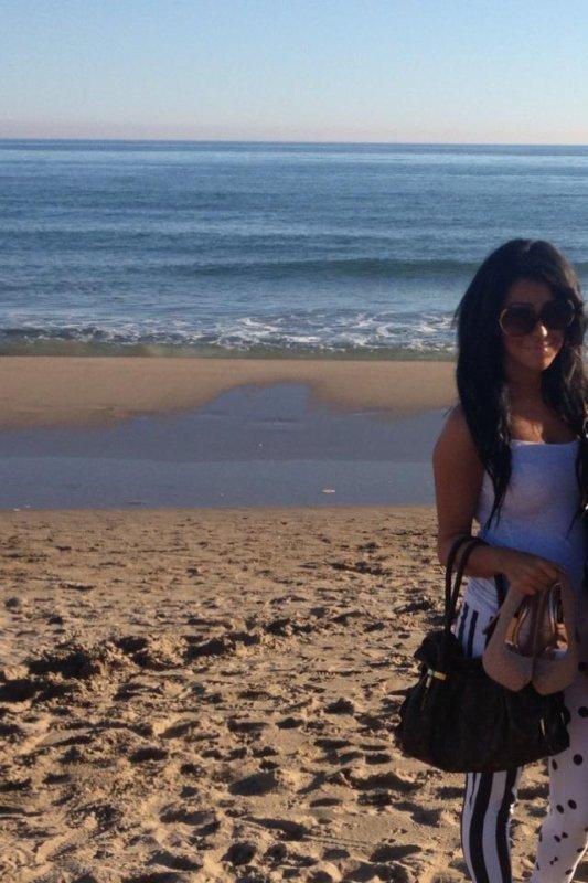 Katsya rodriguez : Sous le soleil