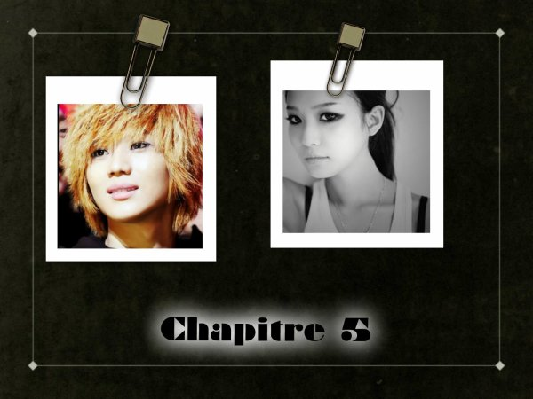 Amour d'ado , Chapitre 5 - Attaque des Vampires